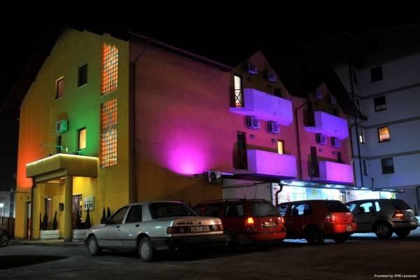 Hotel PANSION ARIZONA