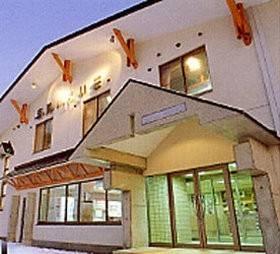 Hotel (RYOKAN) Shiga Ikoiso