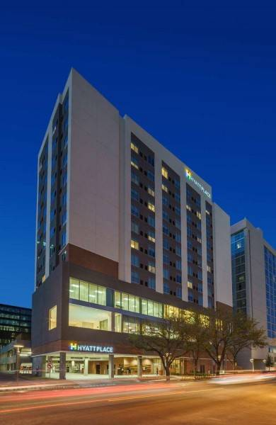 Hotel Hyatt Place Houston/Galleria