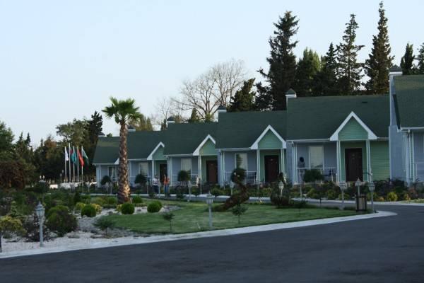 Hotel QafqaZ Sahil Resort