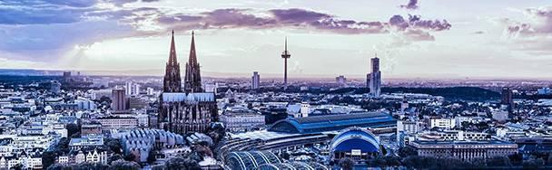Visit Cologne