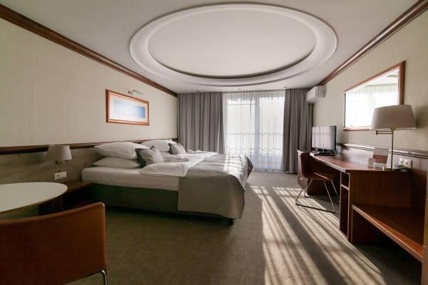 Hotel City Apartments Młyńska 49