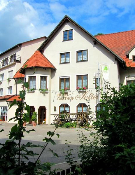 Am Selteltor Land-gut-Hotel