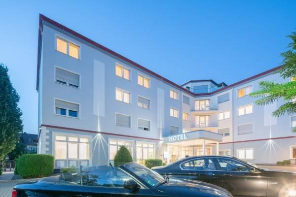 Hotel Best Western Am Papenberg