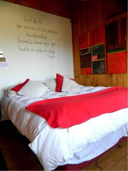 Hotel La Conexion del Poeta