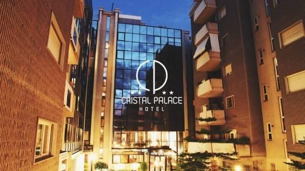 Hotel Cristal Palace