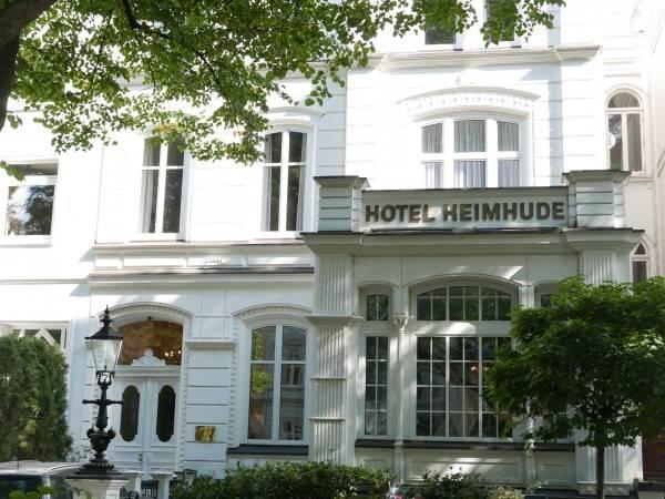 Hotel Heimhude