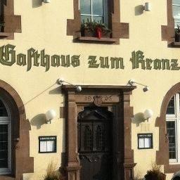 Hotel Zum Kranz Gasthaus
