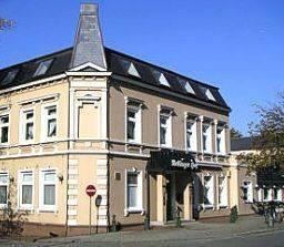 Hotel Rellinger Hof