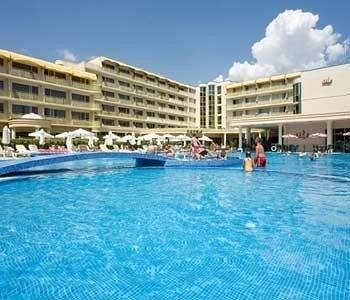 Hotel Complex Rodopi/Zvete/Flora Park