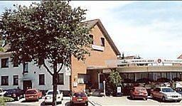 Anna Heidehotel
