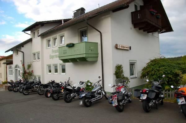 Pension Bayerwald