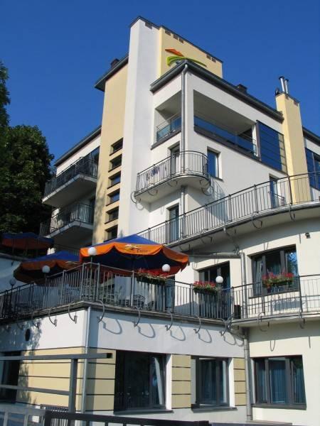 Hotel Farys Ośrodek Wypoczynkowo Szkoleniowy