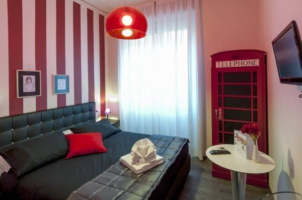 Hotel Il Giglio Rosso B&B