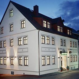 Hotel Stadt Waren