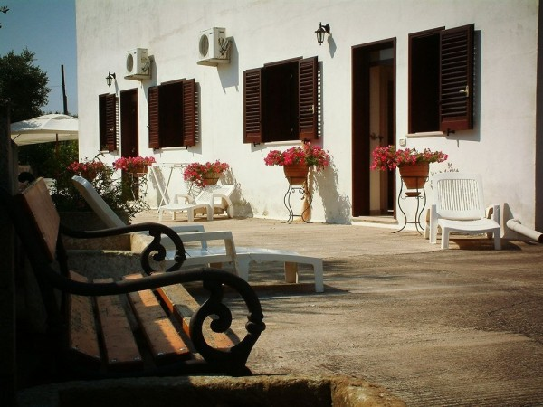 Hotel Bed and Breakfast Li Ccoti