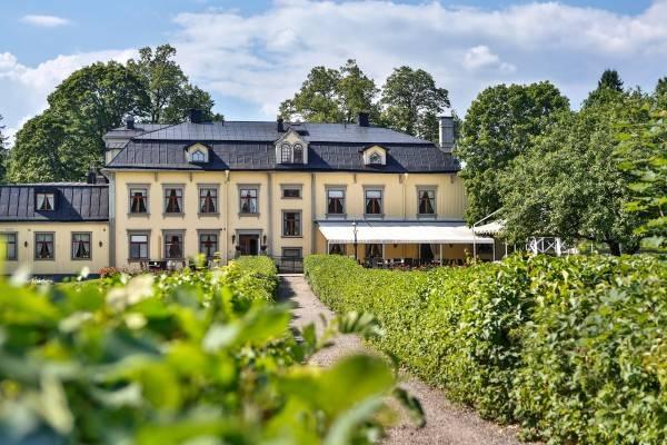 Hotel Hennickehammars Herrgård