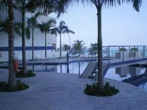 Hotel Apartmentos Playa Palmetto