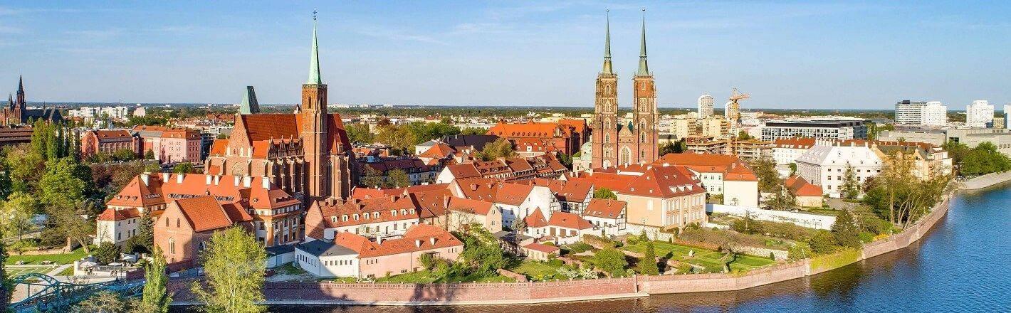 Entdecken Sie Das schöne Polen und buchen Sie Ihr Hotel bequem und günstig bei HRS!