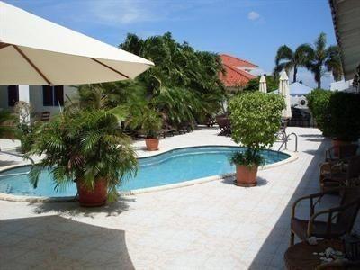 Hotel ARUBA HARMONY APARTMENTS