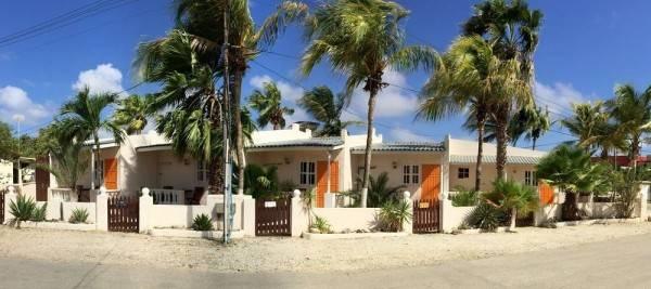 Hotel Stay & Dive Bonaire