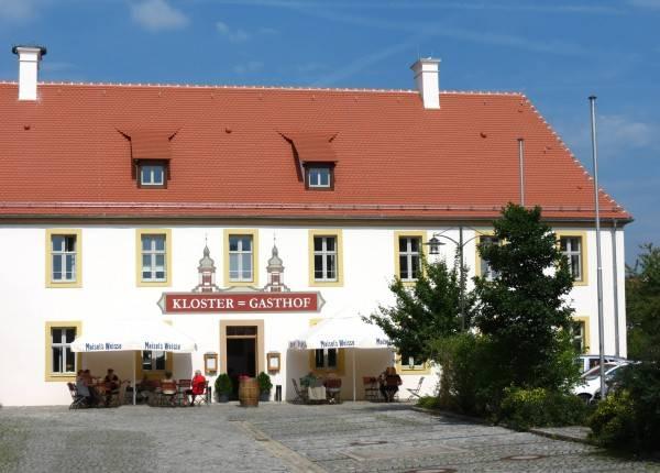 Hotel Speinshart Kloster-Gasthof