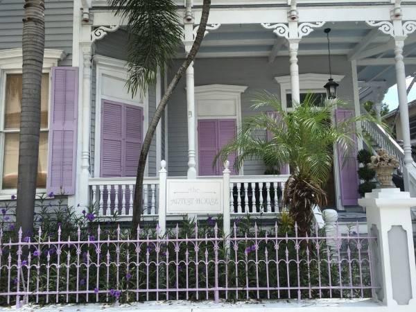 Hotel Artist House Key West