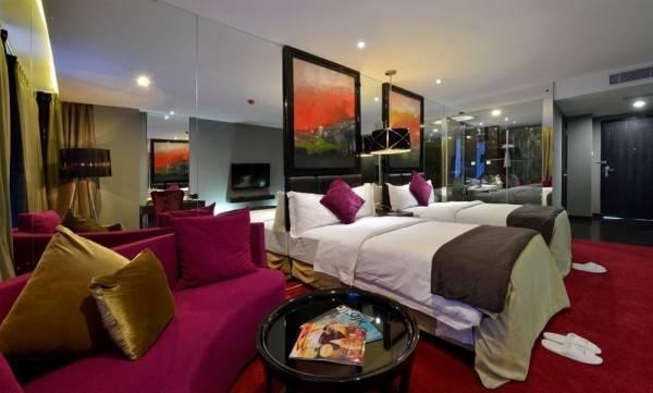 Hotel Amaroossa Cosmo Jakarta