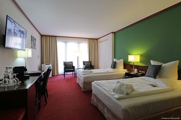Best Western Premier hotel alte mühle