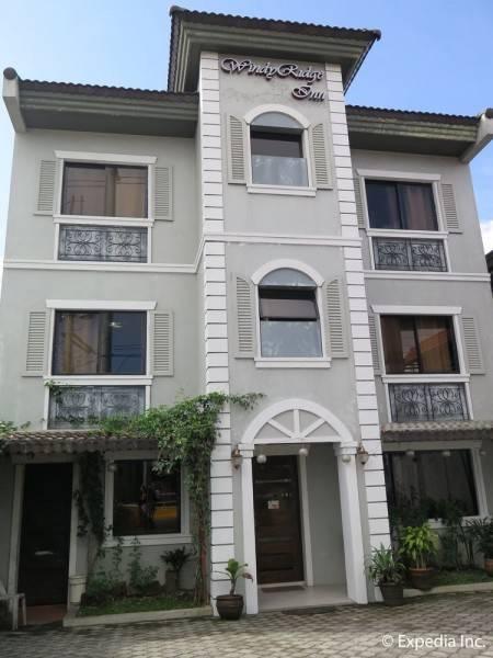 The Overlook Inn Tagaytay