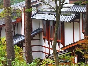 Hotel (RYOKAN) Hotaka Onsenkyo Kappo Ryokan Misato