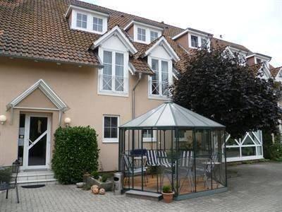 Hotel Fasanengarten