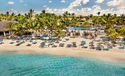 Hotel Viva Wyndham Dominicus Beach Resort - All Inclusive