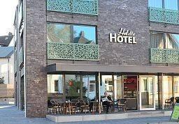 Hotel Heldts
