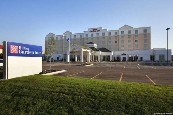 Hilton Garden Inn Salt Lake City Airport 3 Hrs Star Hotel In