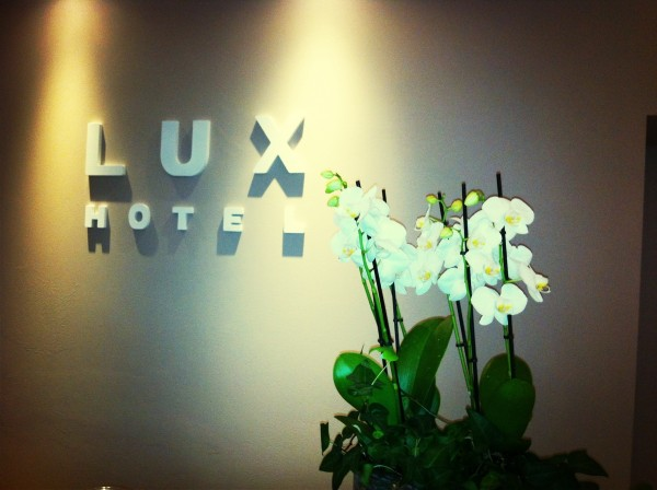 Hotel Lux City