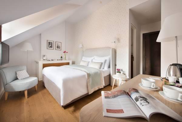 Hotel Neruda Design