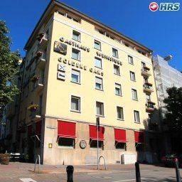 Hotel Goldene Gans Gasthaus