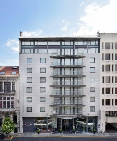 Hotel NH Berlaymont