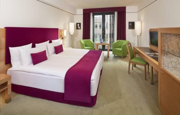 Hotel Meliá Berlin