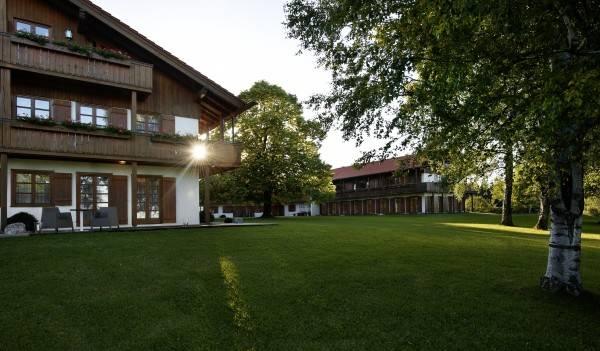 Hotel Der Margarethenhof