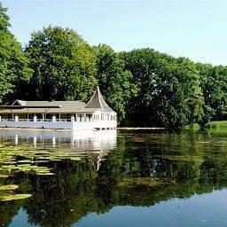 Hotel Bokel-Mühle am See