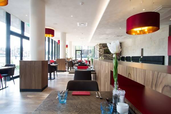 Hotel Bastion Tilburg