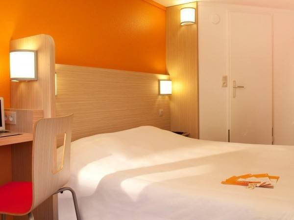 Hotel Première Classe SAINT ETIENNE - Bouthéon Aéroport