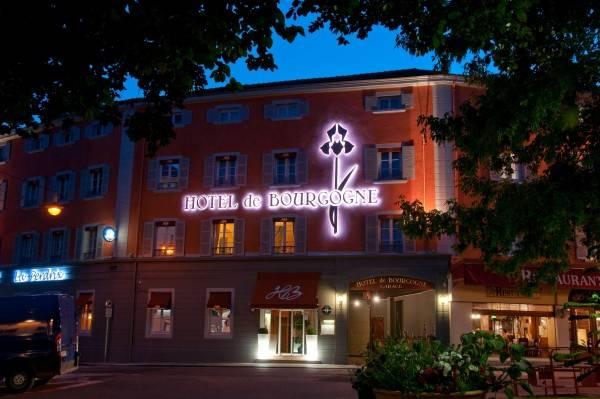 Hôtel de Bourgogne