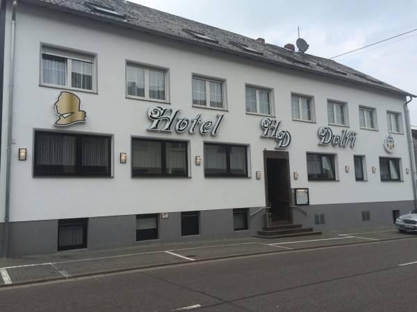 Hotel Dolfi