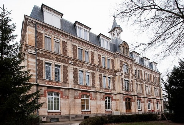 Hotel Maison de l'Abbaye