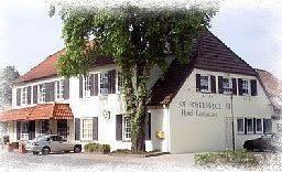 Hotel Hof Hoyerswege