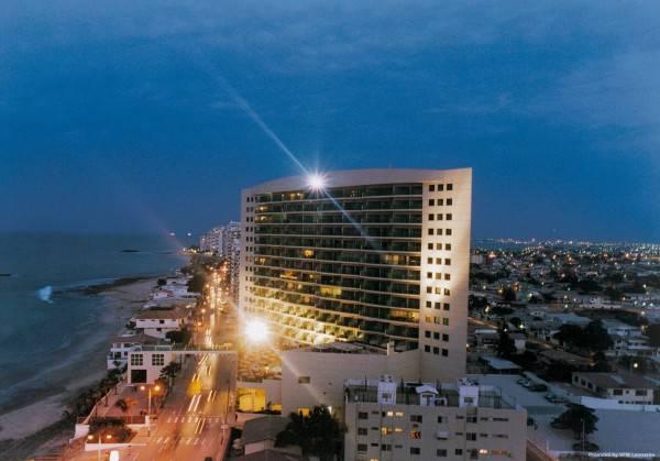 Hotel Barceló Salinas