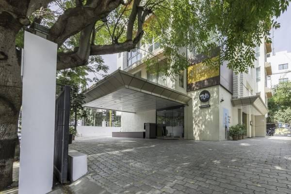 Hotel Treebo Trend J's Five-Two